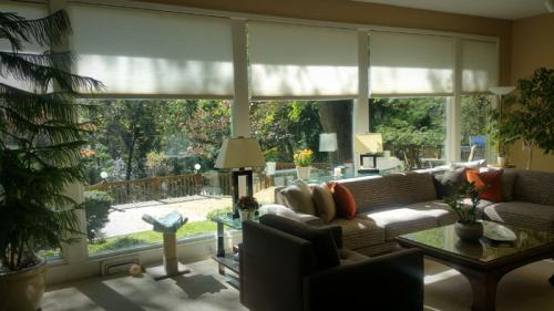 picture windows in great room, replacement windows, window installation, Pella, Indiana, Carmel, Fishers, Indiana